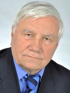 Beratungsstellenleiter Peter Malecha